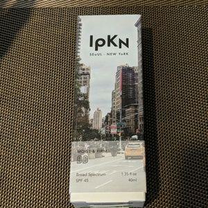 IPKN MOIST & FIRM BB SPF 45